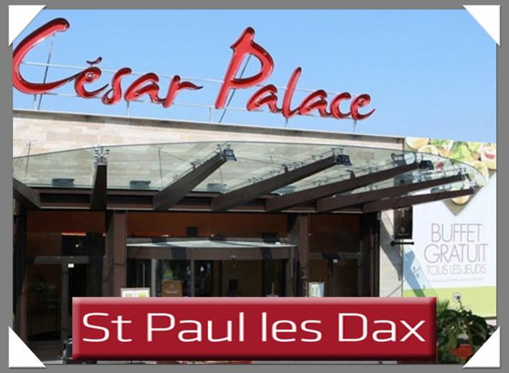 ST PAUL LES DAX