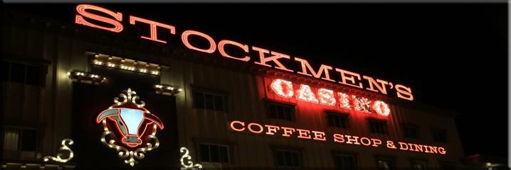 STOCKMEN'S