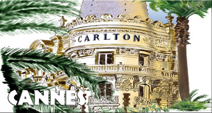 CANNES CARLTON