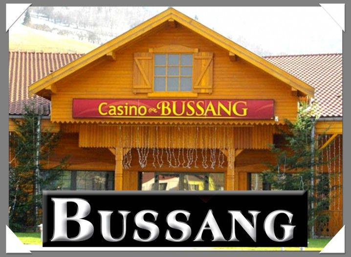 BUSSANG