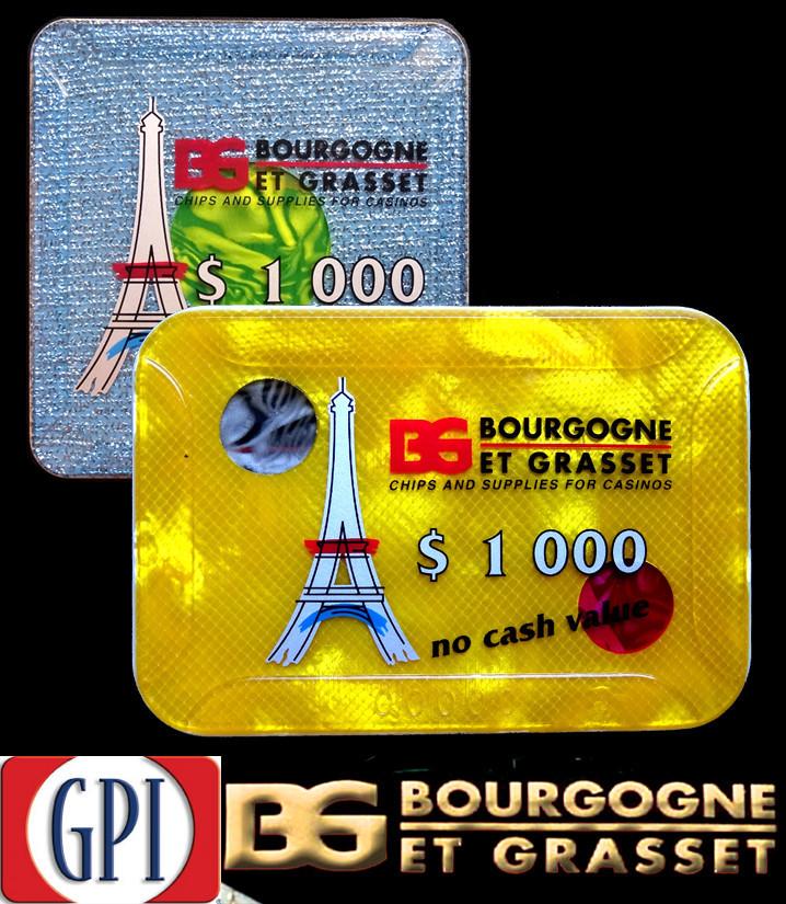GPI - BOURGOGNE & GRASSET