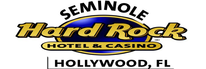 SEMINOLE HARD ROCK HOLLYWOOD FL