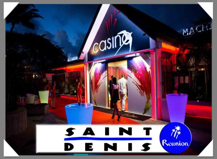 ST DENIS DE LA REUNION