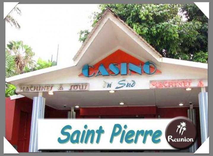 ST PIERRE DE LA REUNION