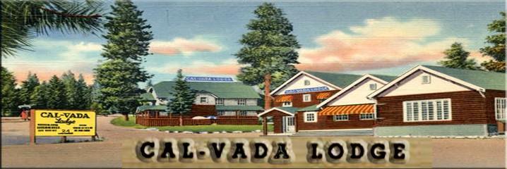 CAL VADA LODGE