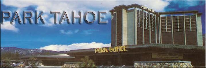 PARK TAHOE