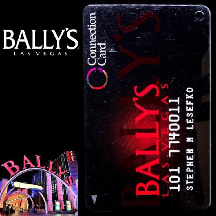 BALLY ' S