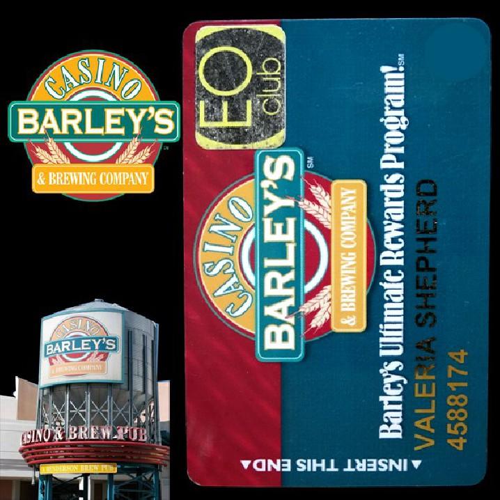 BARLEY ' S
