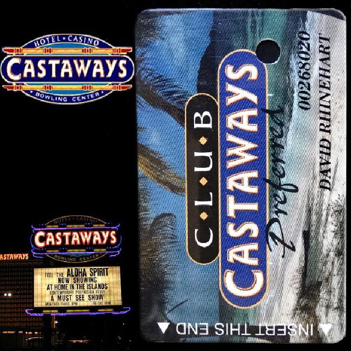 CASTEWAYS