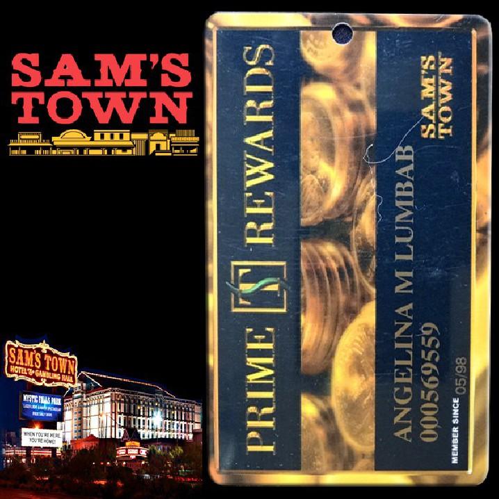 SAM TOWN