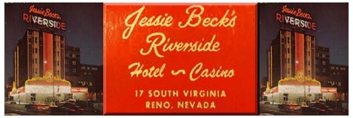 RIVERSIDE JESSIE BECK'S