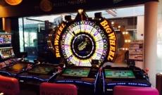 Big Wheel at Montrond les Bains ( France)