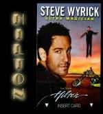 HILTON STEVE WYRICK