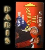PARIS MEL BROOK'S