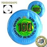 BEAULIEU-100