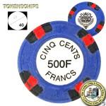 CARLTON-500-F