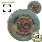 CASSIS-10