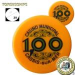 CASSIS-100