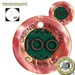 CASSIS-100-V