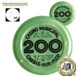 CASSIS-200