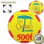 CASSIS-500