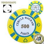 CERCLE-WAGRAM-500