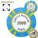 CERCLE-WAGRAM-1000