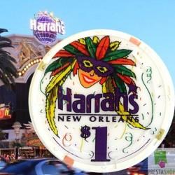 HARRAH'S 1 Louisiane