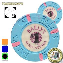 BALLY'S RENO 1