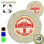 CIRCUS CIRCUS B ROULETTE Las Vegas