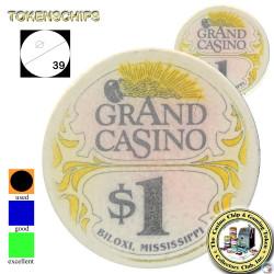 GRAND CASINO 1 Biloxi