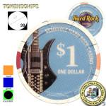 HARD ROCK 1 Floride