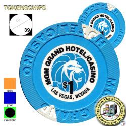 MGM 1 Las Vegas