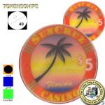 SUN CRUZ CRUISE Floride