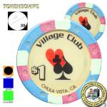 VILLAGE CLUB 1 CHULA Californie
