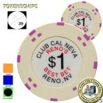 CAL NEVA 1 Reno