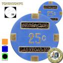 NEVADA CLUB 25 c Las Vegas
