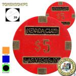 NEVADA CLUB 1
