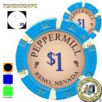 PEPPERMILL 1  Reno